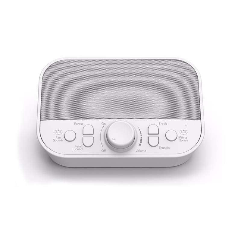 White Noise Machine W01
